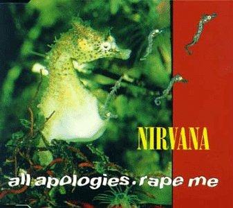 Nirvana - All Apologies - Rape Me (EP) - Zortam Music