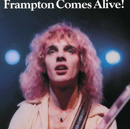 Peter Frampton - Frampton Comes Alive! (Disc 1) - Zortam Music