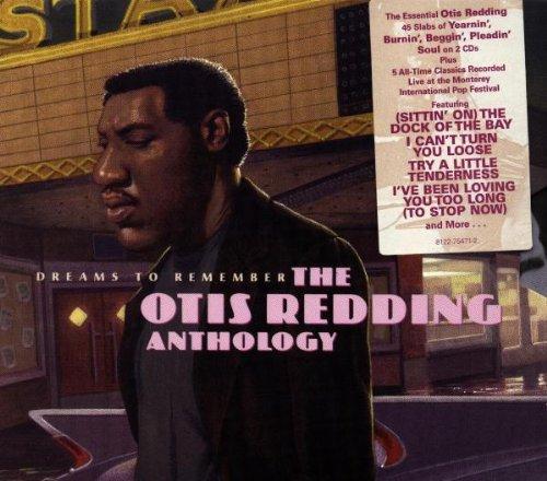 Otis Redding - Dreams To Remember-  The Otis Redding Anthology  Disc One - Lyrics2You