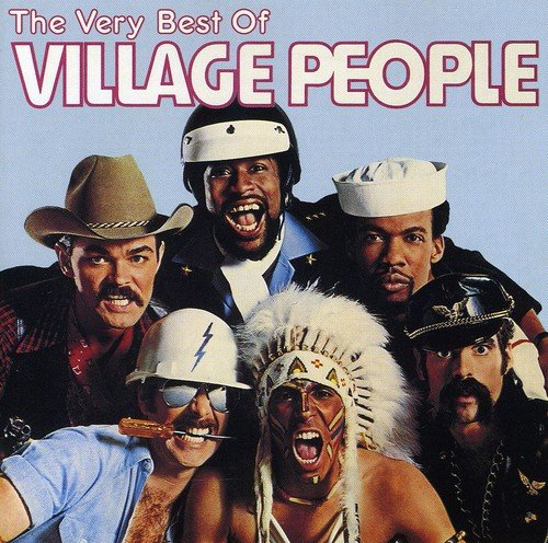 Village People - Very Best Of - Zortam Music