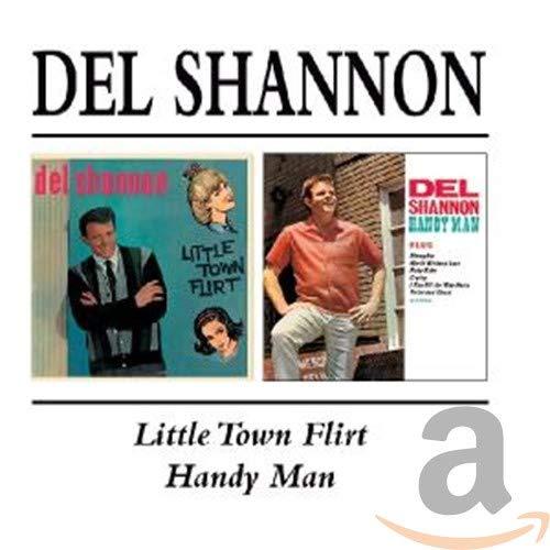DEL SHANNON - Hats Off To Larry Lyrics - Lyrics2You