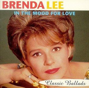 Brenda Lee - In the Mood for Love: Classic Ballads - Zortam Music