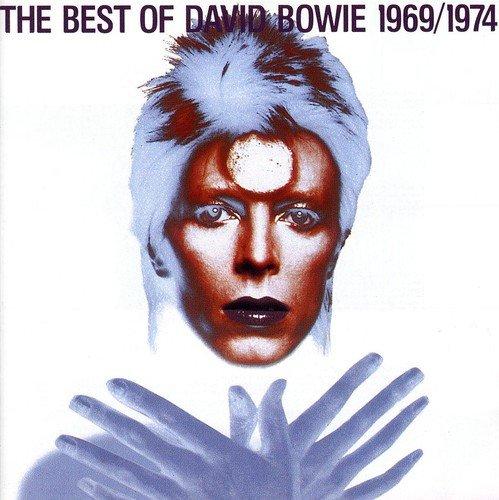 David Bowie - Best Of David Bowie: 1969-1974 - Zortam Music