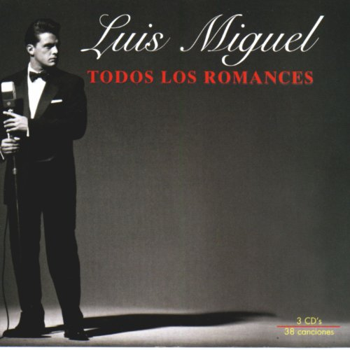 Luis Miguel - el dia que me quieras Lyrics - Zortam Music