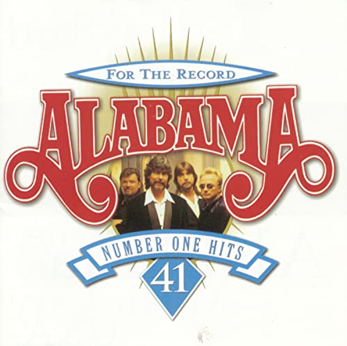 ALABAMA - In the Mood The Love Songs - Zortam Music