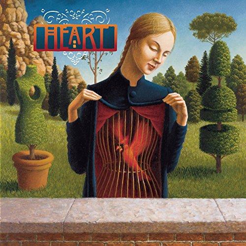 Heart - Top 100 1981 - Zortam Music