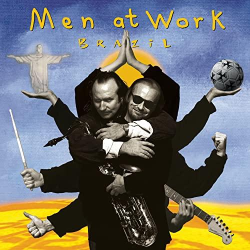 Men at Work - Brazil - Zortam Music
