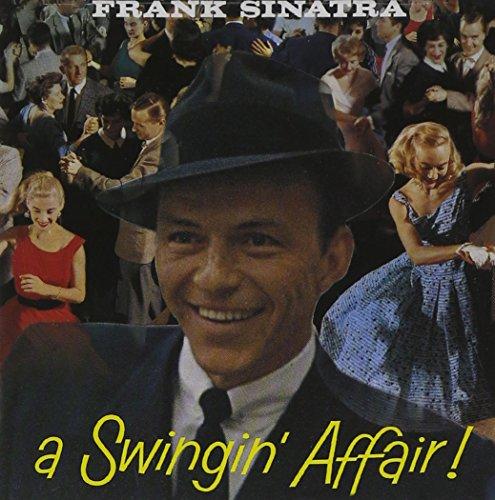 Frank Sinatra - A Swingin