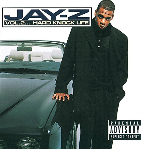 Jay-Z - Vol 2 - Hard Knock Life - Zortam Music