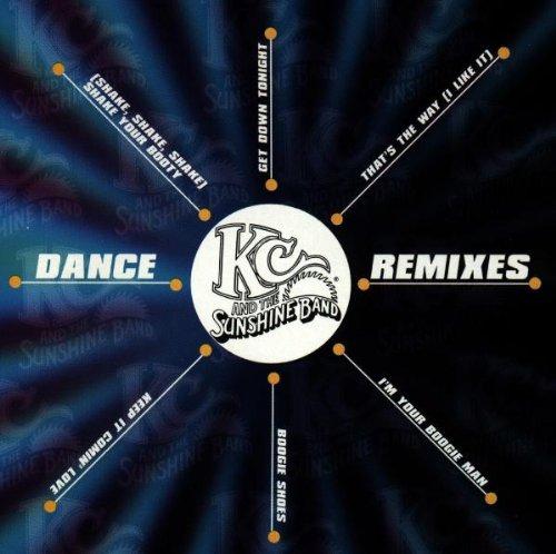 KC & The Sunshine Band - Dance Remixes - Zortam Music