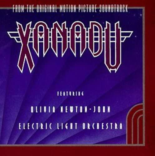 Olivia Newton-John - Xanadu Soundtrack - Zortam Music