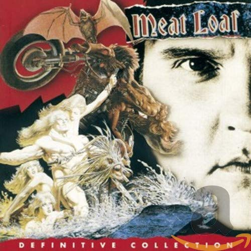 Meat Loaf - The Definitive Collection - Zortam Music