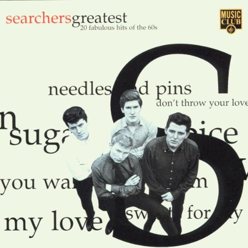 The Searchers - Radio Caroline Calling 60