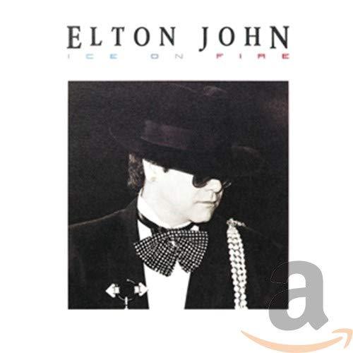 Elton John - Restless (Live) Lyrics - Zortam Music