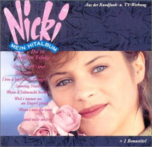 Nicki - Mein Hitalbum - Zortam Music