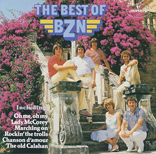 BZN - The Best Of Bzn - Zortam Music