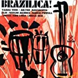 Capa do álbum Brazilica!