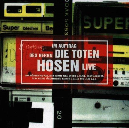 Die Toten Hosen - RTL Die 90er Show, Part II Die Jahre 1995–1999 - Zortam Music