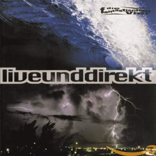 Die Fantastischen Vier - Live und direkt (live - CD 1) - Zortam Music