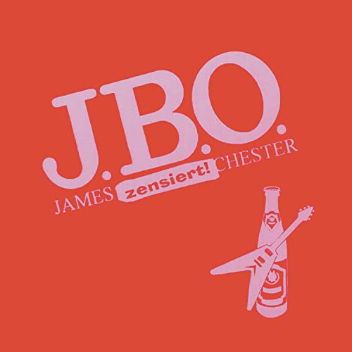 J.B.O. - Chartsurfer Vol.3 Bootleg - Zortam Music