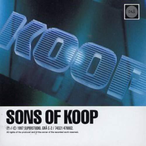 Koop - Sons Of Koop - Zortam Music