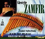 Album cover for Gheorghe Zamfir
