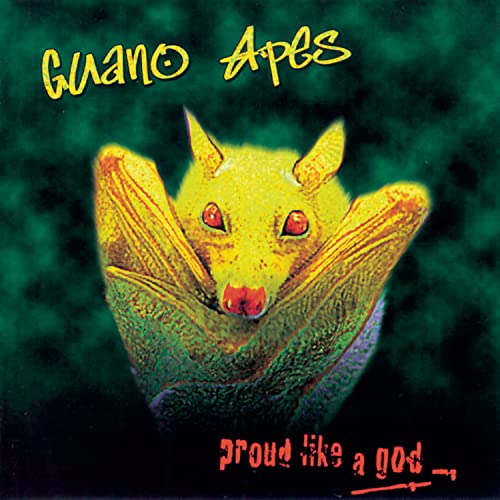 Guano Apes - Never Born Lyrics - Zortam Music