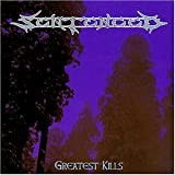 album art to Greatest Kills