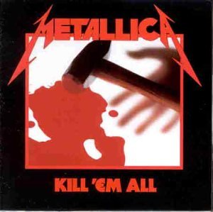 Metallica - Kill_Em_All - Zortam Music