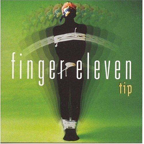 FINGER ELEVEN - Above Lyrics - Zortam Music