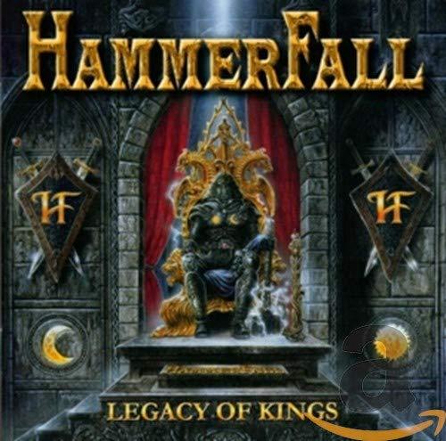 Hammerfall - Love Metal Grandão - Zortam Music