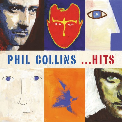 Phil Collins - Hits... - Zortam Music