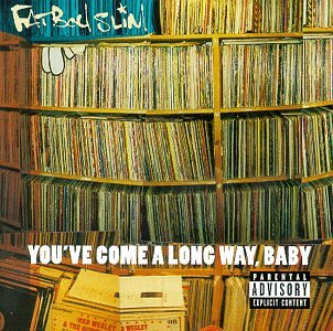 Fatboy Slim - Long Way Baby - Zortam Music