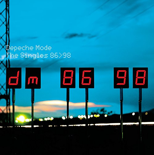 Depeche Mode - The Singles 86 98 (1 Of 2) - Zortam Music