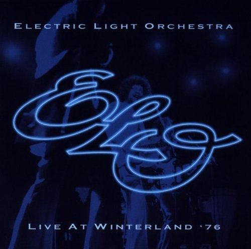 Electric Light Orchestra - Live - Zortam Music