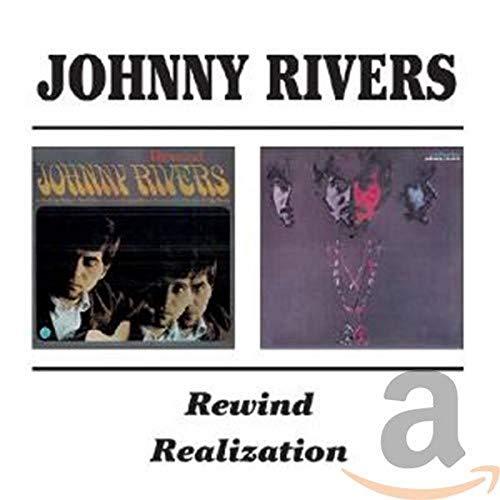 Johnny Rivers - Rewind/Realization - Zortam Music