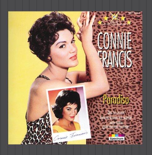 Connie Francis - Star Gala - Zortam Music