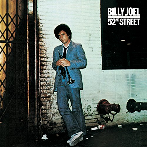 Billy Joel - 52nd Street - Zortam Music