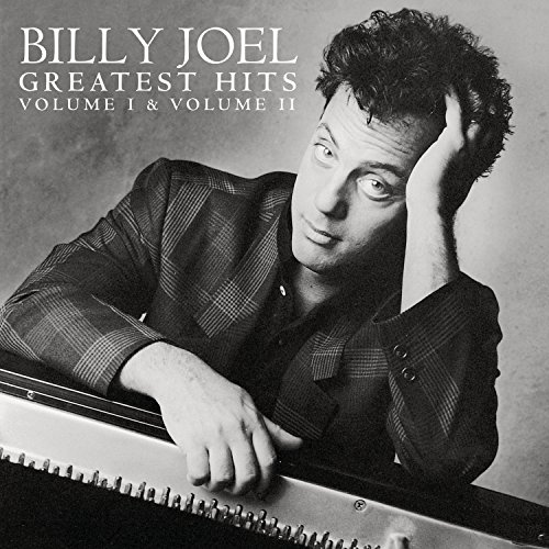 Billy Joel - Greatest Hits - Vol. 1 & 2 - Zortam Music