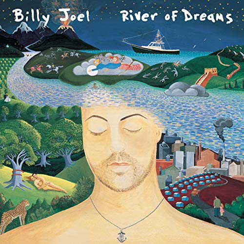 Billy Joel - An Innocent Man/River Of Dreams - Zortam Music
