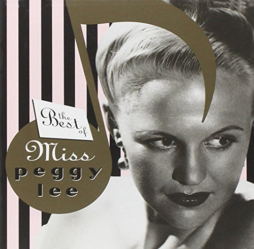 Peggy Lee - The Top Ten Collection - The Late