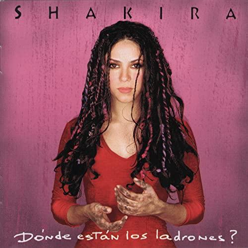 Shakira - Inevitable Lyrics - Lyrics2You