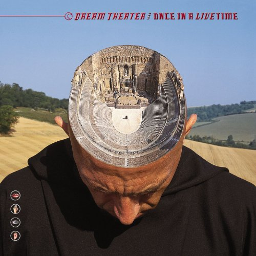 Dream Theater - Once In A Livetime (CD 2) - Zortam Music