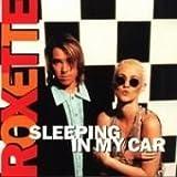 Pochette de l'album pour Sleeping in My Car