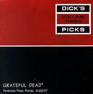 Grateful Dead - Dick