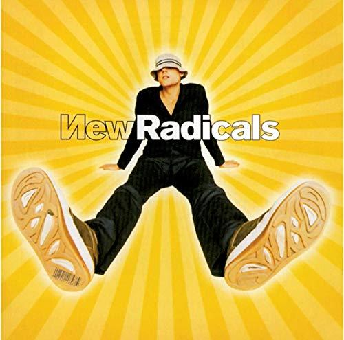 NEW RADICALS - Someday We