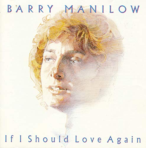 BARRY MANILOW - Let