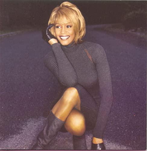 Whitney Houston - Until You Come Back Lyrics - Lyrics2You