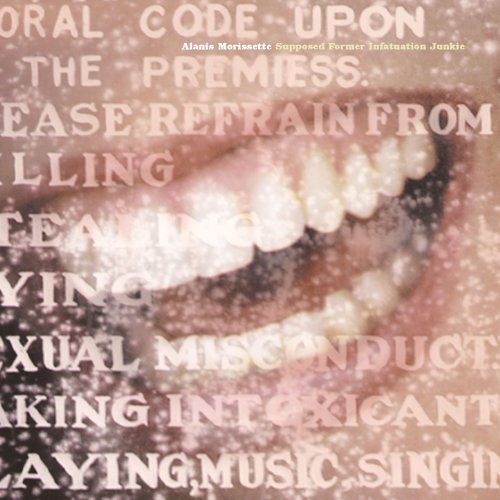 ˆÆ' - Supposed Former Infatuation Junkie - Zortam Music