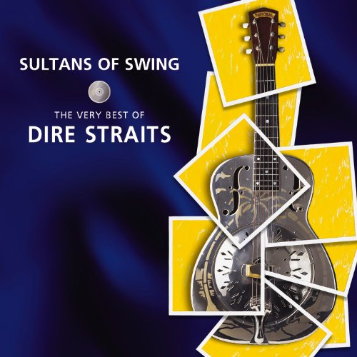 Dire Straits - Sultans of Swing_ The Very Best of Dire Straits - Zortam Music
